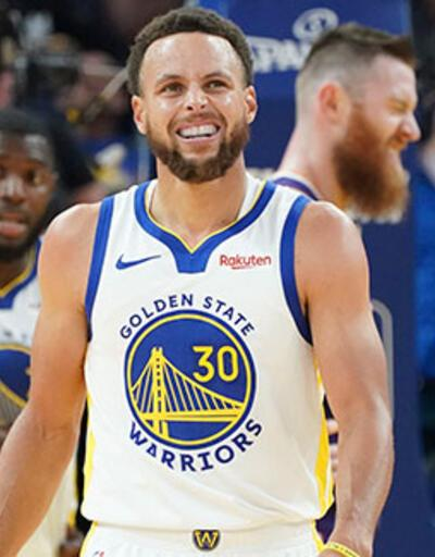Stephen Curry 3 ay yok!