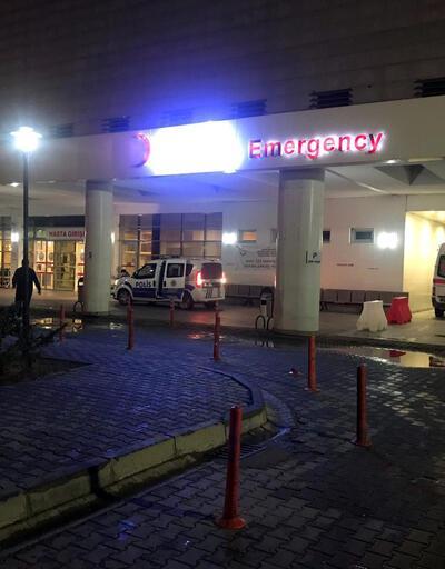Kırıkkale'de 27 kişi yemekten zehirlendi