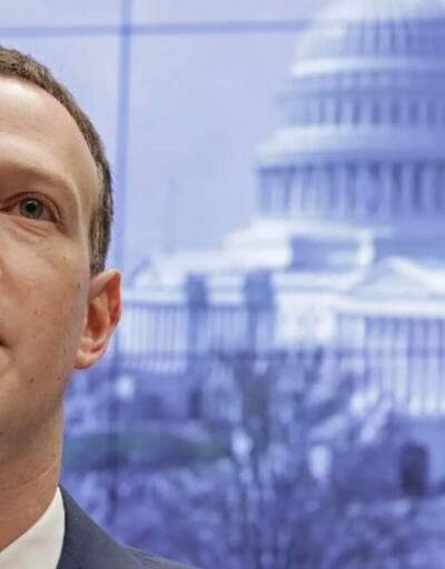 Facebook Cambridge Analytica skandalından kaçamıyor