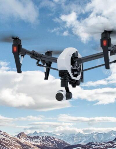 ABD Çin arasındaki gerginlik Çin yapımı drone'lara yansıdı