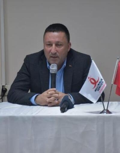 Başkan Beyoğlu, gençlere hitap etti