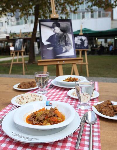 Belediye restoranlarında Atatürk'ün sevdiği yemeklerden menü
