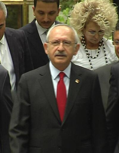 Kılıçdaroğlu: Çekilmenin maliyeti daha ağır