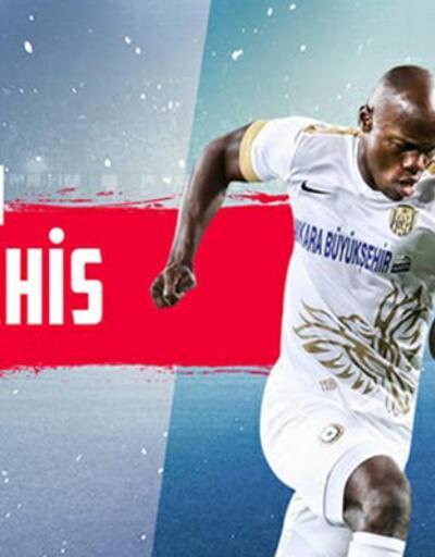 Süper Lig'de haftanın kapanış mücadelesine Misli.com'dan CANLI OYNA!