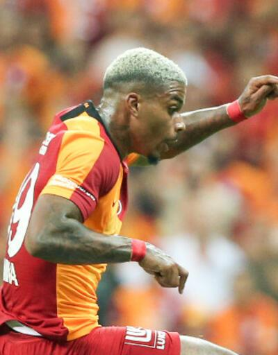 Galatasaraylı futbolculardan Lemina'ya tam not