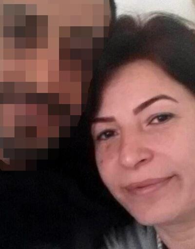 Karısını çocuklarının gözü önünde bıçaklayıp kaçtı