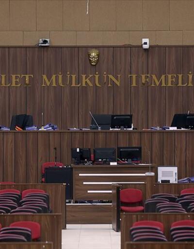 Terör örgütü DHKP-C sanığına 9 yıl hapis cezası