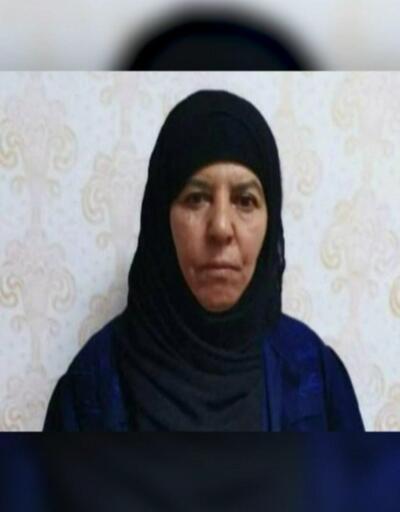 Bağdadi'nin kardeşi yakalandı