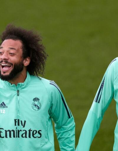Real Madrid'in Galatasaray kadrosu açıklandı