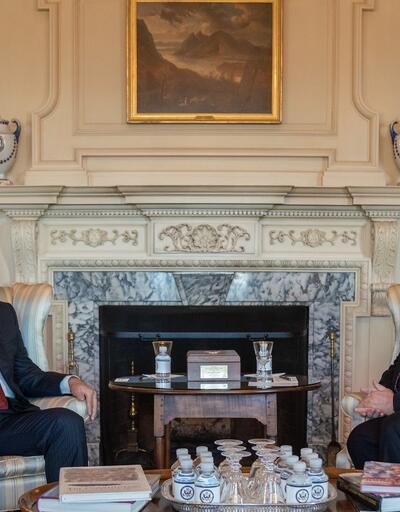 ABD Dışişleri Bakanı Pompeo Katar Savunma Bakanı ile görüştü