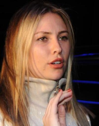 Chloe Loughnan: Serdar'la dün yemekteydik