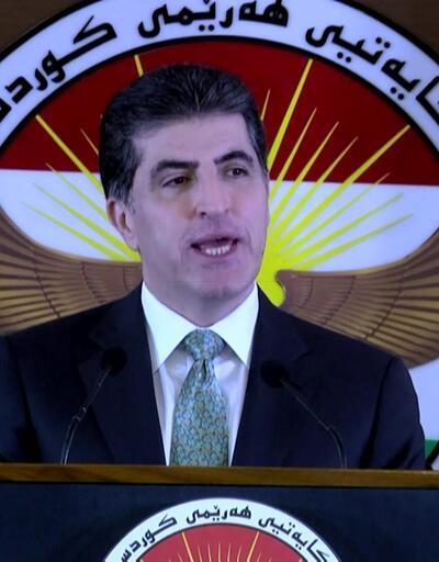 Barzani'den terör tepkisi