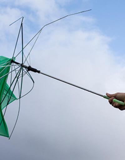 Meteoroloji'den kuvvetli rüzgar ve sis uyarısı
