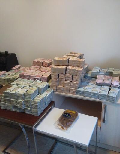 İstanbul'da yasa dışı bahis çetesine operasyon; Dolaptan 3 milyon lira çıktı
