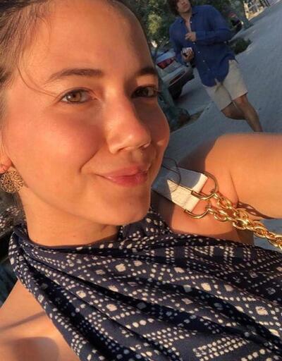 İtalya'da ölen İlayda'yı son yolculuğuna binlerce kişi uğurladı
