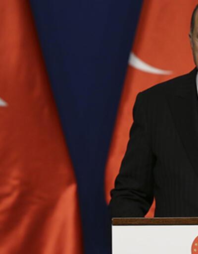 Cumhurbaşkanı Erdoğan: Bağdadi'nin 13 yakını elimizde