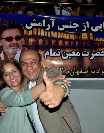Binlerce İranlı Van'a akın etti! Özel turla gelip doyasıya eğlendiler