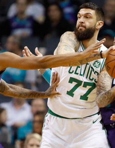 Boston Celtics'ten 6. galibiyet