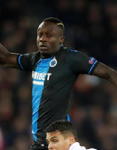 Mbaye Diagne'den bir skandal daha!