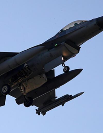 Son dakika... Irak'ın kuzeyine hava harekatı: 9 terörist etkisiz hale getirildi