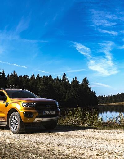 Ford, yeni Ranger ile liderlik peşinde