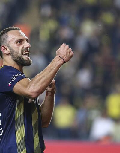 Kadıköy'de 5 gol, 2 kırmızı kart