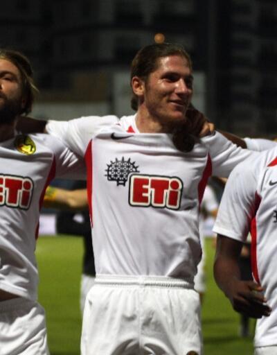 Adana Demirspor 3-2 Eskişehirspor MAÇ ÖZETİ