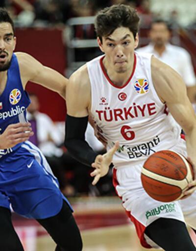 Cedi Osman: Fenerbahçe'de oynama hayalim var