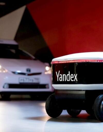 Yandex robotla doküman taşıyor