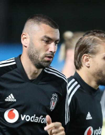 """Beşiktaş'tan 3 yıldıza: """"TL'ye çevirin 2 yıl daha oynayın"""""""