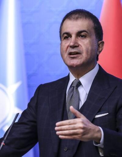 AK Parti Sözcüsü Çelik'ten sert tepki: İşgalciliktir