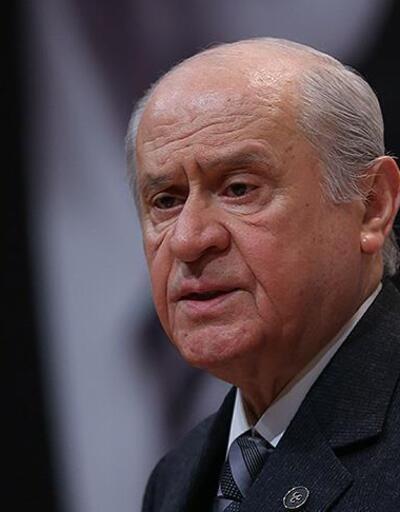 Devlet Bahçeli: Türkiye bugün çok daha güçlü ve dik duruşludur