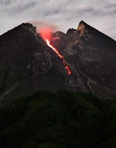 'Ateş Çemberi'nde patlama! Bölgeye uyarı yapıldı