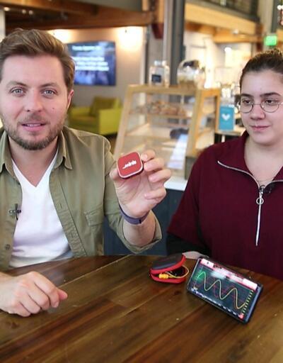 Teknoloji Her Yerde Amerika'ya teknoloji satan Türk girişimciler ile bir araya geldi