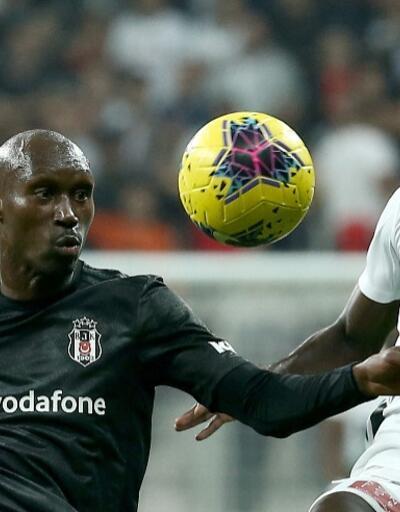 Kevin N'Koudou attı Beşiktaş kazandı