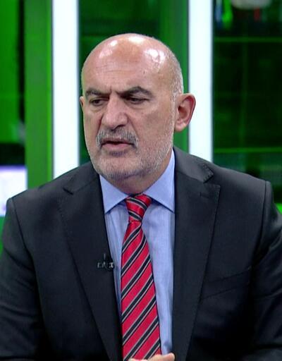 Tayfun Bayındır, CNN TÜRK ekranlarında duyurdu