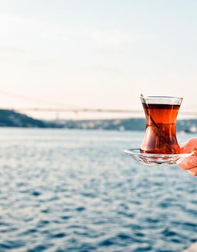 İşte İstanbul'un çay tarifesi