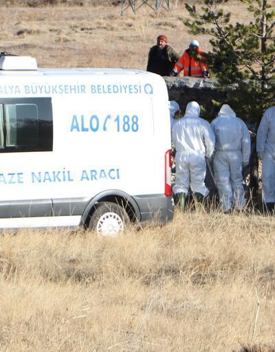 4 kişilik aile, Erzurum'da toprağa verildi