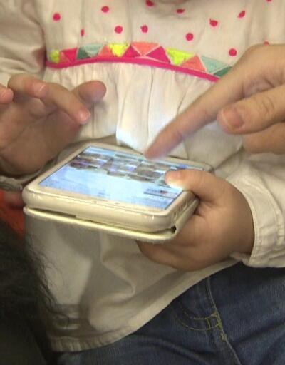 """12 yaş altına telefon, tablet alınmasın"""