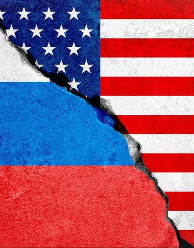 Rusya'dan ABD'ye 'hırsızlık' suçlaması