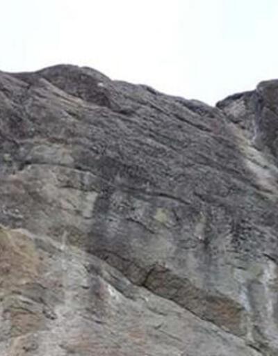 100 metre yükseklikten düşen çiftçi hayatını kaybetti