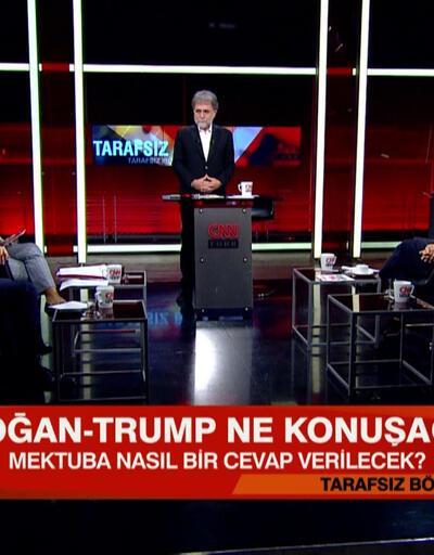 CHP mi Atatürkçü AK Parti mi? Mektuba nasıl bir cevap verilecek? İmamoğlu-Kaftancıoğlu krizi mi? Tarafsız Bölge'de tartışıldı