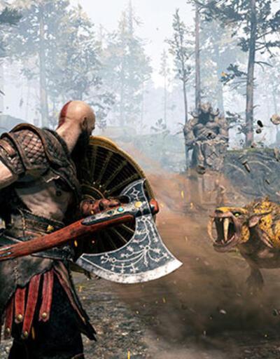 God of War oyununun yenisi mi geliyor