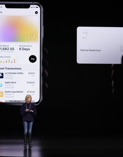 Apple Card krize neden oldu