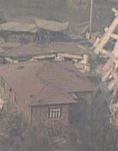 Düzce Depremi'nin 20. Yılı