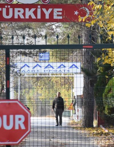 Yunanistan'ın kabul etmediği DEAŞ'lı terörist bölgede bekliyor