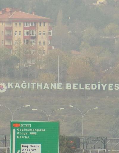 İstanbul'a hava kirliliği uyarısı