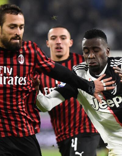 Fenerbahçe'nin istediği Matuidi Juventus'la anlaşamadı