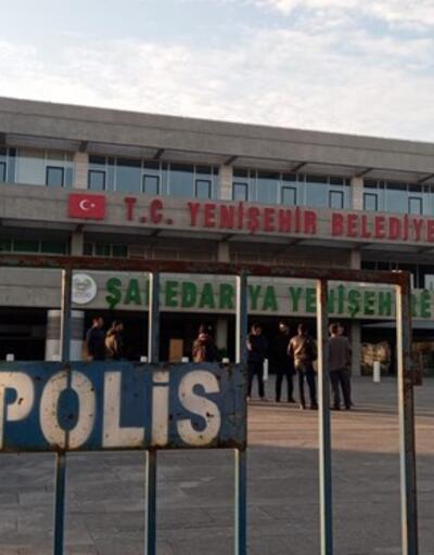 Son dakika... HDP'li 4 belediye başkanı görevden alındı