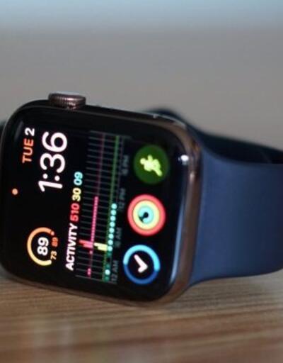 Apple Watch satışları yüzleri güldürüyor